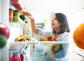 Tips Agar Stok Makanan Lebih Awet dan Tak Cepat Habis Selama Pandemi