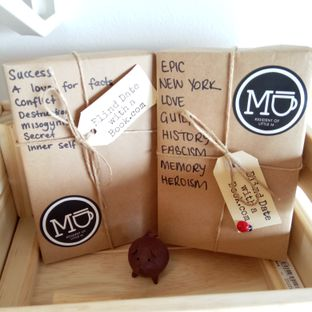 Foto review Little M Coffee oleh duocicip  10