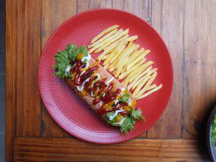 Foto 8 - Makanan di Kedai Be em oleh Chris Chan