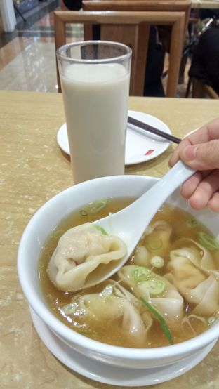 Foto 1 - Makanan di Din Tai Fung oleh YSfoodspottings