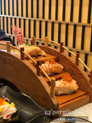 Foto - Makanan di Kintaro Sushi oleh Olivia Isabelle