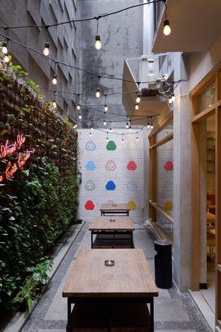 Foto 14 - Interior di Kyuri oleh yudistira ishak abrar