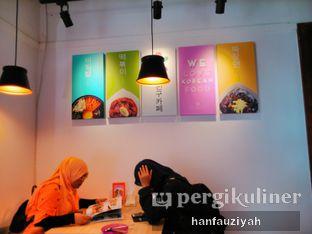 Foto review Chingu Korean Fan Cafe oleh Han Fauziyah 10