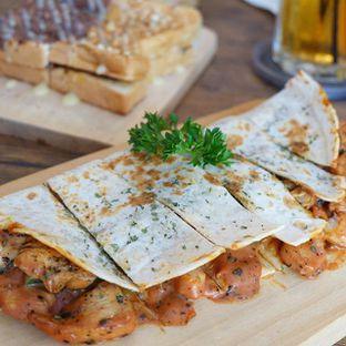 Foto 2 - Makanan di Warung Laper oleh Ulfah  Yunita