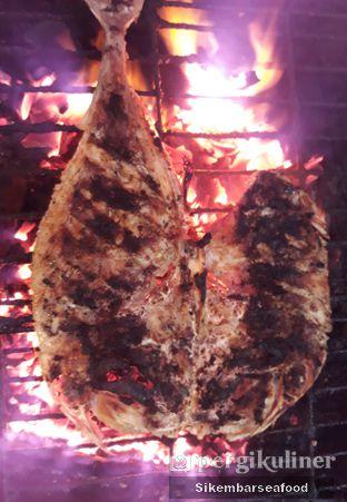 Foto 1 - Makanan di Jessy Seafood oleh Mbah Wier