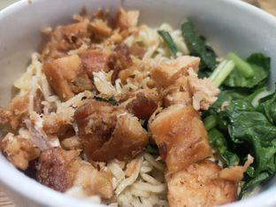 Foto 4 - Makanan di Ncek Legenda Noodle Bar oleh @egabrielapriska