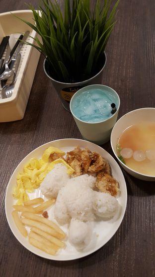 Foto 1 - Makanan di Warung Kukuruyuk oleh Mamakmakan