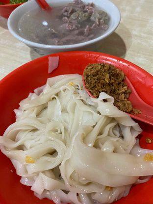 Foto - Makanan di Baso Akiaw 99 oleh @Perutmelars Andri