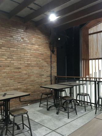 Foto Interior di Beranda Depok Cafe & Resto