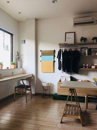 Foto review Evlogia Cafe & Store oleh Margaretha Helena #Marufnbstory 3