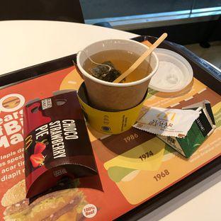 Foto 3 - Makanan di McDonald's oleh Della Ayu