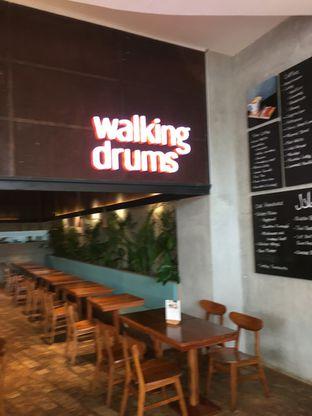 Foto 2 - Interior di Walking Drums oleh Prido ZH