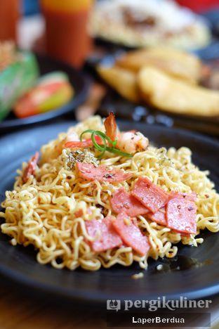 Foto 12 - Makanan di Love & Eat Cafe oleh Julio & Sabrina