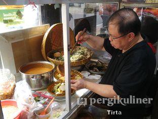 Foto review Gado - Gado Bon Bin oleh Tirta Lie 6