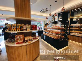 Foto 5 - Interior di D' Cika Cake & Bakery oleh Icong