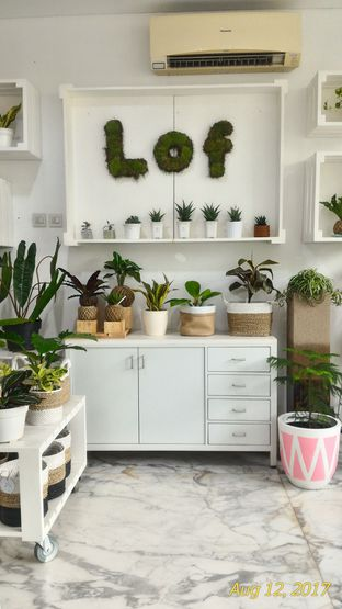 Foto 8 - Interior di Living with LOF Plants & Kitchen oleh Ika Nurhayati