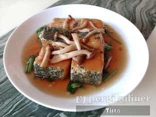 Foto review Jin Mu Dumpling Restaurant oleh Tirta Lie 3