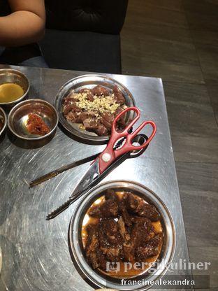 Foto 6 - Makanan di Magal Korean BBQ oleh Francine Alexandra