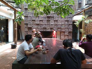Foto review Eiger Coffee oleh T Fuji Hardianti 5