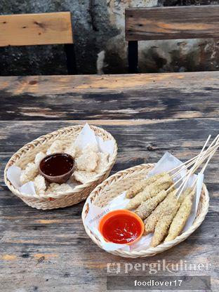Foto review Nubi Coffee Eatery & Chill oleh Sillyoldbear.id  1