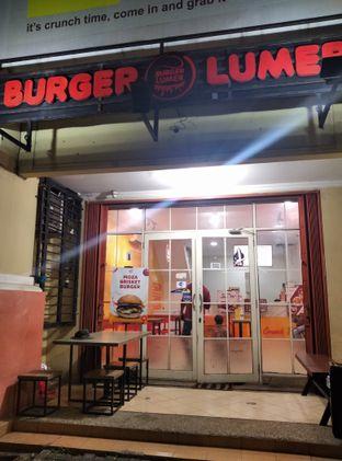 Foto review Burger Lumer oleh yuandika putri  1