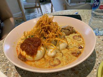 Foto Makanan di Unison Cafe