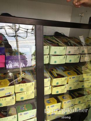 Foto 6 - Makanan di Lapis Kukus Pahlawan oleh #alongnyampah