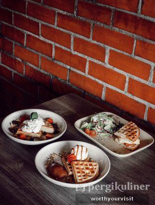 Foto 2 - Makanan di Back Office Bistro oleh Kintan & Revy @worthyourvisit