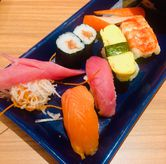 Foto Bento Box di Ichiban Sushi