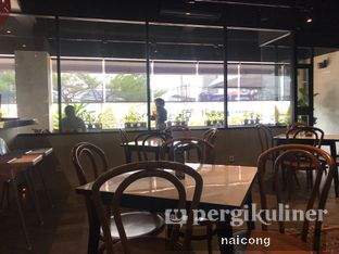 Foto 3 - Interior di Soeryo Cafe & Steak oleh Icong
