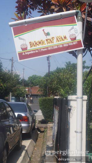 Foto 2 - Eksterior di Bakmie Tjap Ayam oleh Desy Mustika