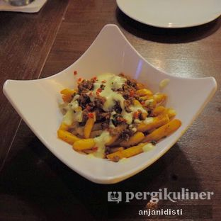 Foto review Black House oleh Anjani Disti 10