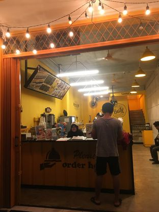 Foto review Kedai Roti Bule oleh Prido ZH 2