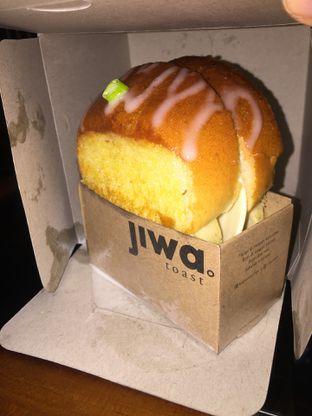 Foto review Jiwa Toast oleh Anisa  3