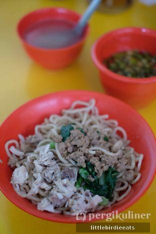 Foto 2 - Makanan di Bakmi Karet Foek oleh EATBITESNAP // Tiffany Putri