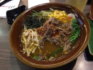 Foto 5 - Makanan di Ichiban Sushi oleh Almira  Fatimah