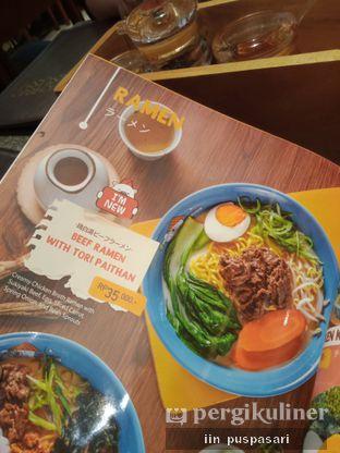 Foto 4 - Menu di Ichiban Sushi oleh Iin Puspasari