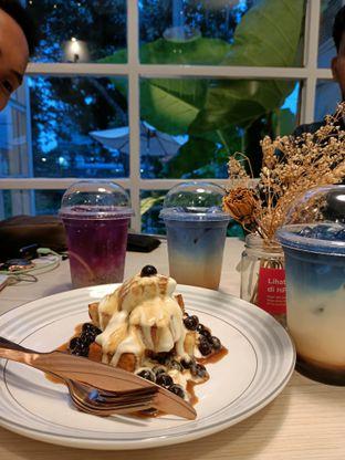 Foto 4 - Makanan di Breve oleh Marco Nugroho