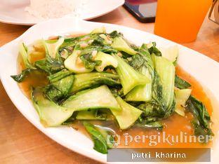 Foto 2 - Makanan di Cak Ghofur Seafood oleh putri kharina