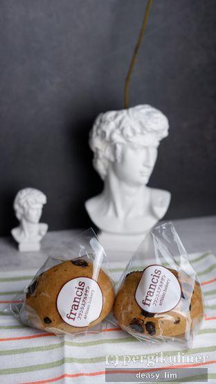 Foto review Francis Artisan Bakery oleh Deasy Lim 4