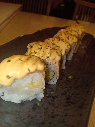 Foto 3 - Makanan di Sushi Tei oleh Dwi Izaldi