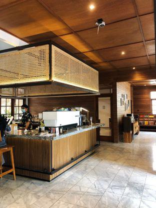 Foto 6 - Interior di KINA oleh kdsct