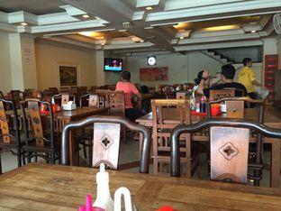 Foto 3 - Interior di Bakso Enggal Malang oleh Sitta