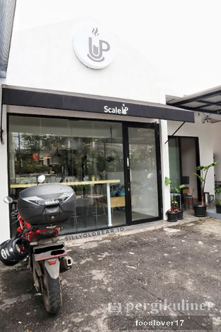 Foto review ScaleUp Coffee & CoWork oleh Sillyoldbear.id  13