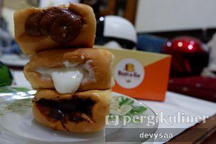 Foto 3 - Makanan di Bun & Go oleh Slimybelly
