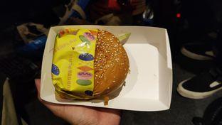 Foto 2 - Makanan di Burger Plan oleh Tigra Panthera