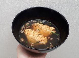 Foto 1 - Makanan di Batagor & Mie Baso H. Isan oleh Eat Drink Enjoy