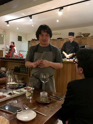 Foto 7 - Interior di Javanegra Gourmet Atelier oleh Nina Gouw