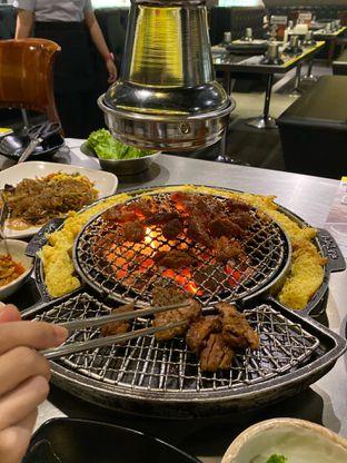 Foto 2 - Makanan di Magal Korean BBQ oleh Maria Marcella