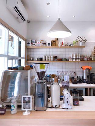 Foto review NIJI Coffee Bar oleh yudistira ishak abrar 5